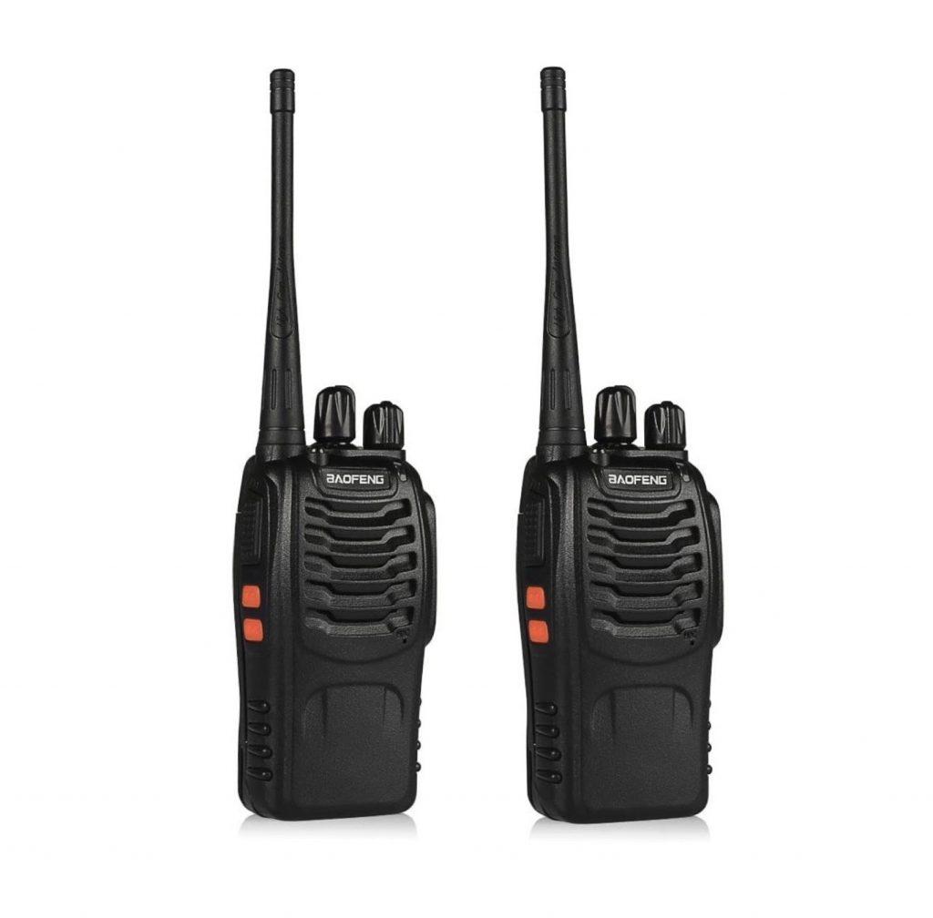 Communications Equipment Hire